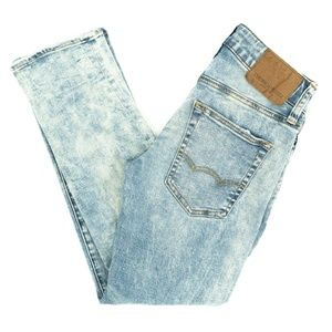 American Eagle Jeans Extreme Flex Slim Straight 26